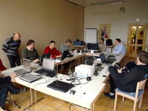 Das LUKi-Treffen 2009 in Mainz