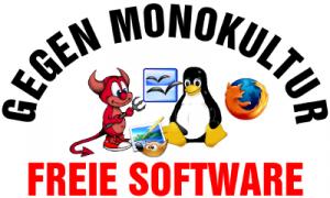 Für Freie Software