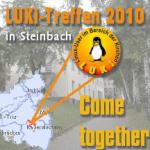 Logo des diesjährigen LUKi-Treffens