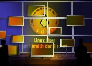 Linux in die Kirchen