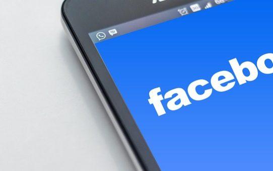 Ja, ich habe einen Facebook-Account