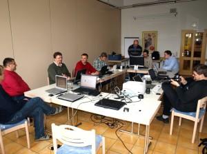 LUKi-Treffen Mainz 2009