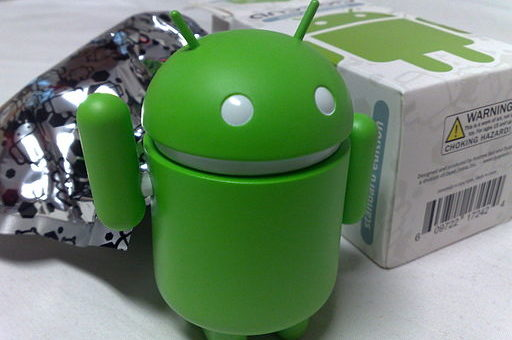 Android-App Tipps