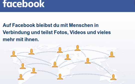 Facebook schlägt wieder zu