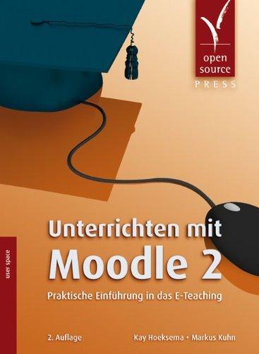 Unterrichten mit Moodle 2