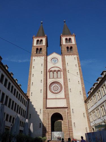 Dom Würzburg