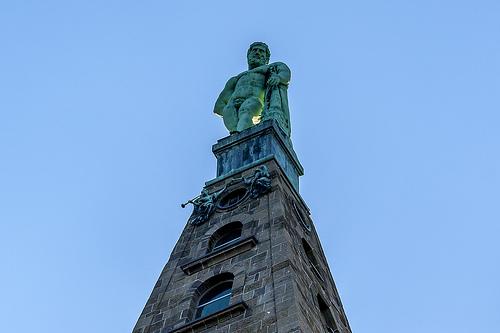 Kassel - Herkules
