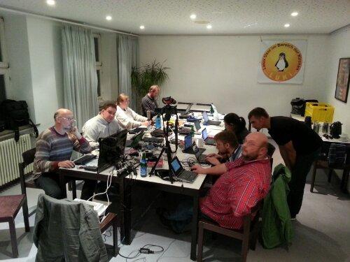 Das war das LUKi-Treffen in Kassel