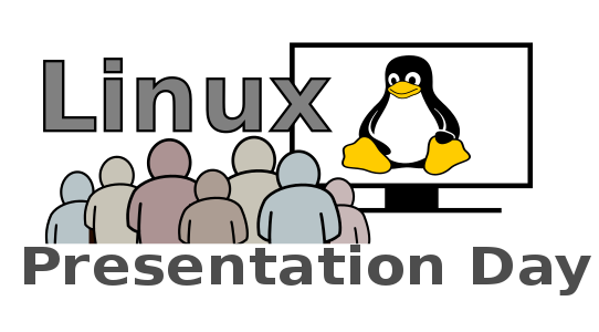 LUKi unterstützt den Linux Presentation Day am 14.11.15
