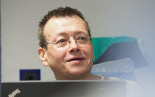 Vortrag von Christoph Schäfer: Scribus entfesselt [Update]