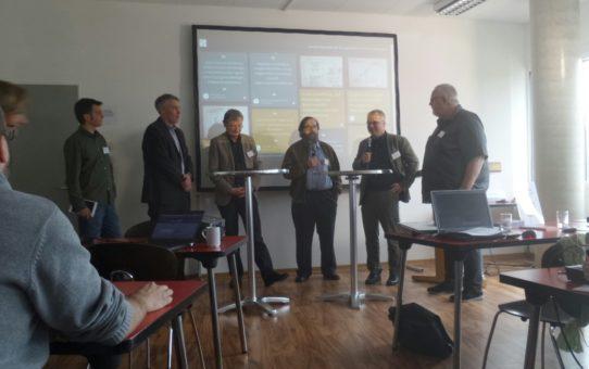 Kölner Tagung Offene Daten, freie Lizenzen Aspekte digitaler Nachhaltigkeit