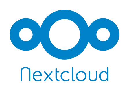 Nextcoud Logo
