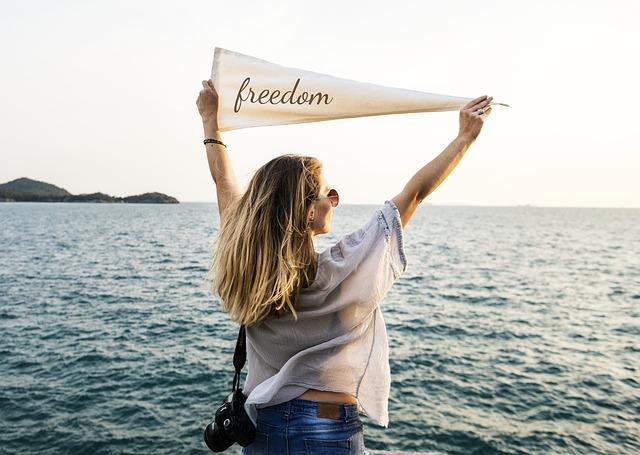 Freieheit