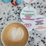 Cappuccino mit Superkräften