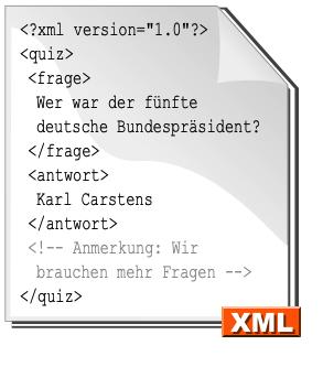 """Symbolgrafik XML-Datei vom Wikipedia-Nutzer """"✓"""", CC BY-SA 2.0"""